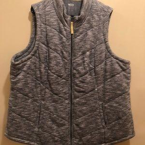 Thick Jogging Vest